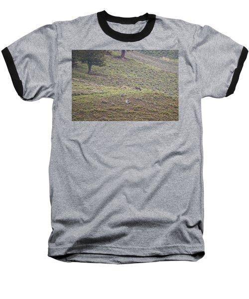 W25 Baseball T-Shirt