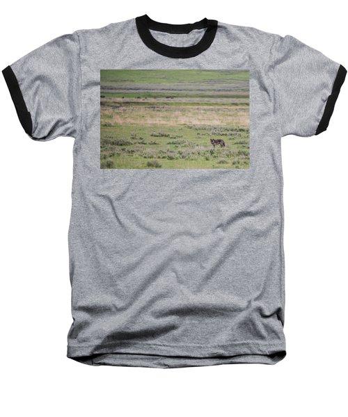 W26 Baseball T-Shirt
