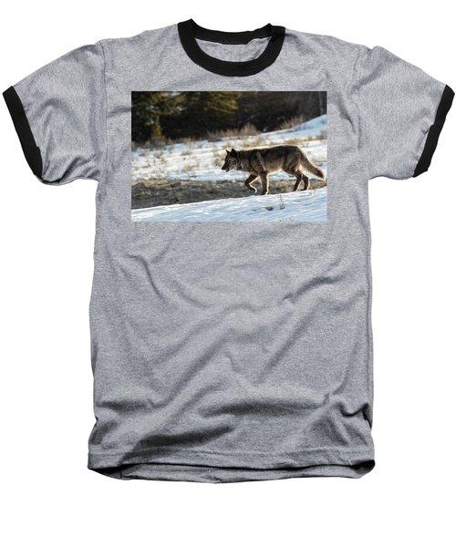 W27 Baseball T-Shirt