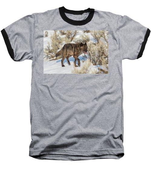W28 Baseball T-Shirt
