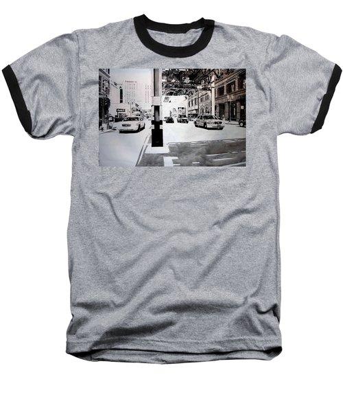 Wabash Baseball T-Shirt