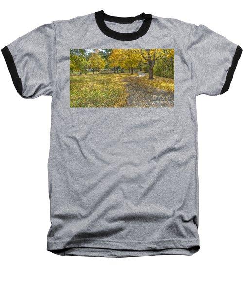 Walk In The Park @ Sharon Woods Baseball T-Shirt