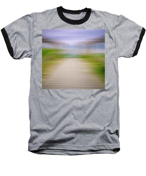 Walkway Baseball T-Shirt