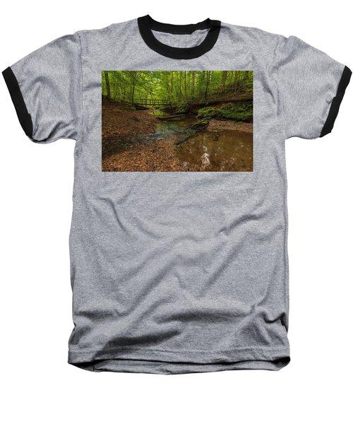 Walnut Creek Baseball T-Shirt