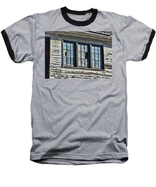 Warehouse Windows Baseball T-Shirt