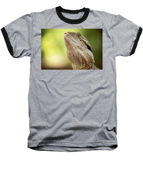 Water Dragon. Baseball T-Shirt