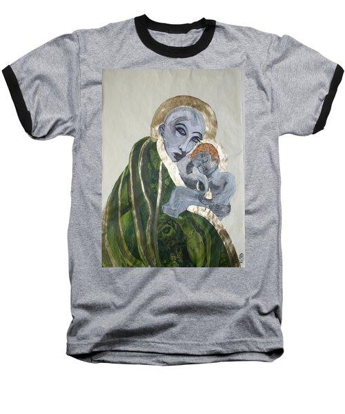 We Carry Our Inheritance Baseball T-Shirt