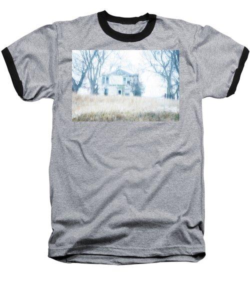 Weathered Baseball T-Shirt