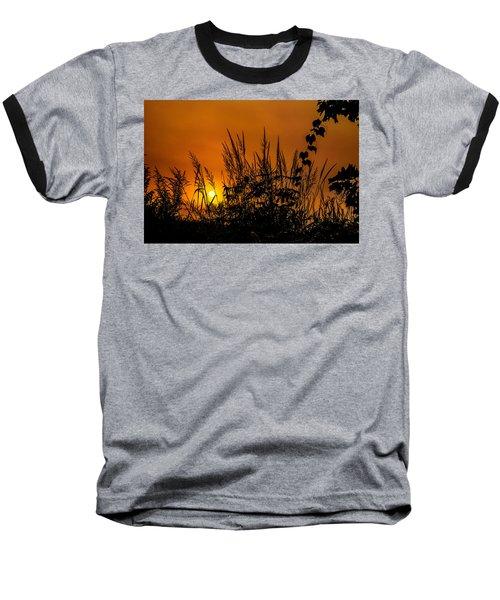 Weeds Baseball T-Shirt