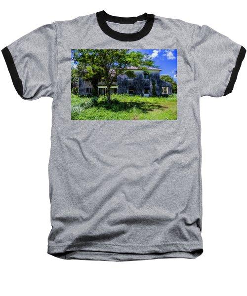 Westmoreland Plantation Baseball T-Shirt