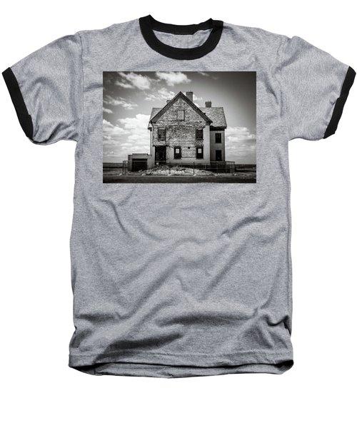 What Remains Baseball T-Shirt
