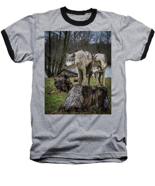 What Ya Think Baseball T-Shirt