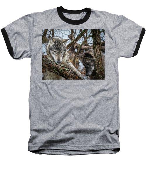 Whatta Ya Got Baseball T-Shirt
