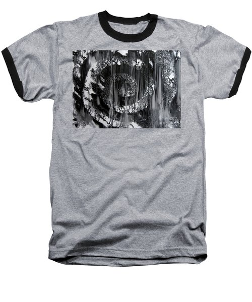 Wheel Baseball T-Shirt