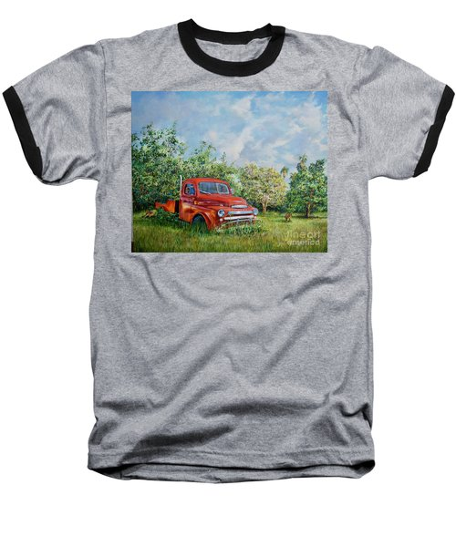 Where Are They? Baseball T-Shirt