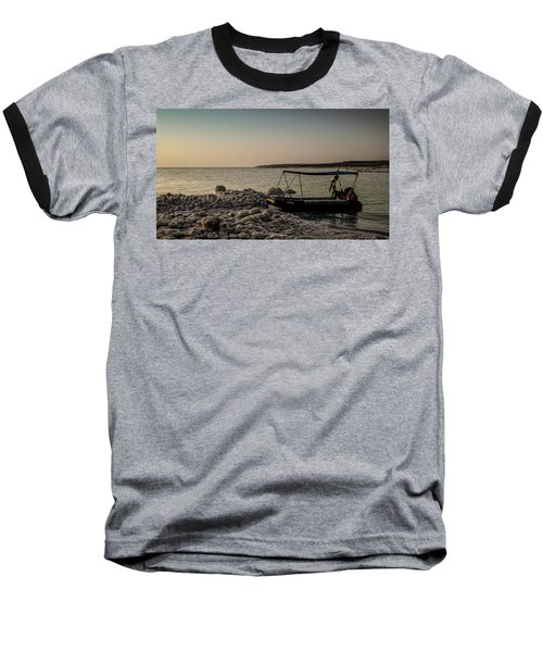 Where Have All The Sailors Gone?  Baseball T-Shirt