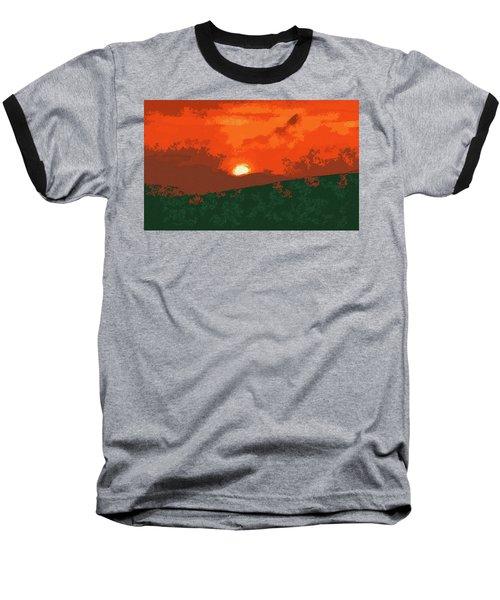 White Hot 2 - Baseball T-Shirt