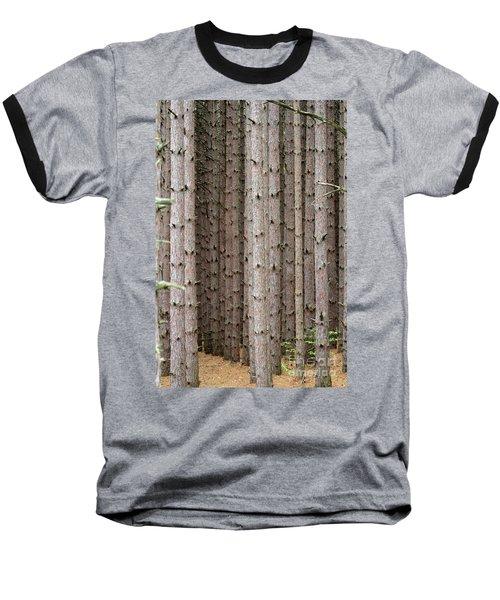White Pines Baseball T-Shirt