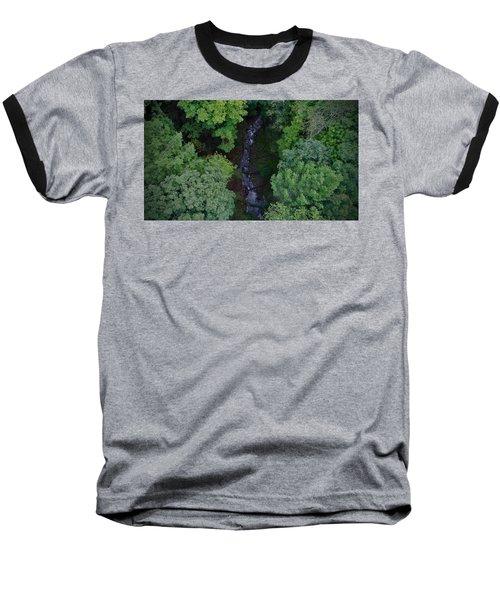 Willow Run Creek Baseball T-Shirt