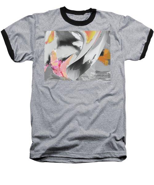 Windy Flight Baseball T-Shirt