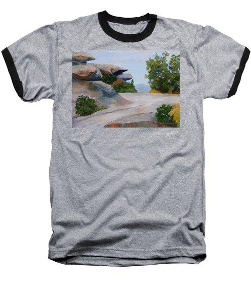 Windy Point #2 Baseball T-Shirt