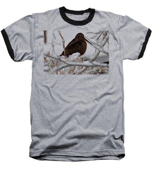 Wishing I Was Down On The Bayou Baseball T-Shirt