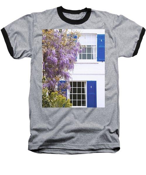 Archer Baseball T-Shirt