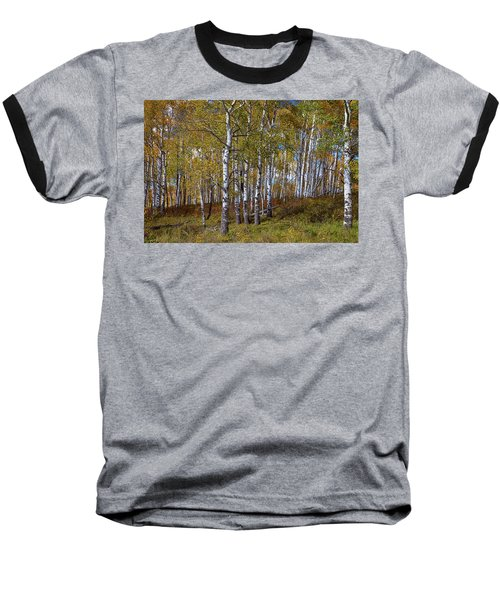 Baseball T-Shirt featuring the photograph Wonders Of The Wilderness by James BO Insogna