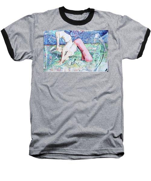 Work Togehter Baseball T-Shirt