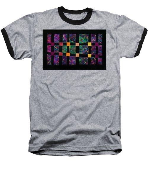 Xyla-nebula-phone Baseball T-Shirt