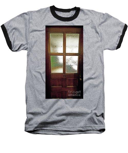 Yerkes Observatory Williams Bay Door 13 Jele3503 Baseball T-Shirt