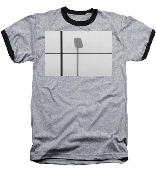 Yorkshire Abstract 3 Baseball T-Shirt