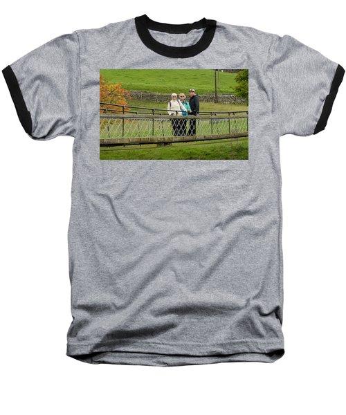Yorkshire Baseball T-Shirt