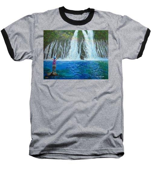 Youthful Spirit Baseball T-Shirt