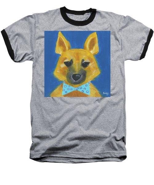 Yukon Baseball T-Shirt