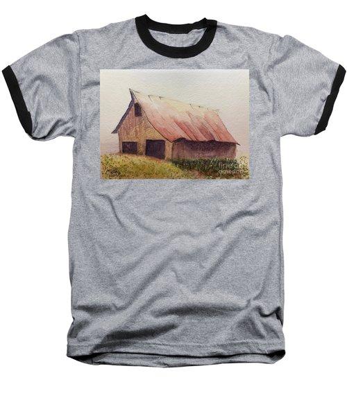 Zeke's Barn Baseball T-Shirt