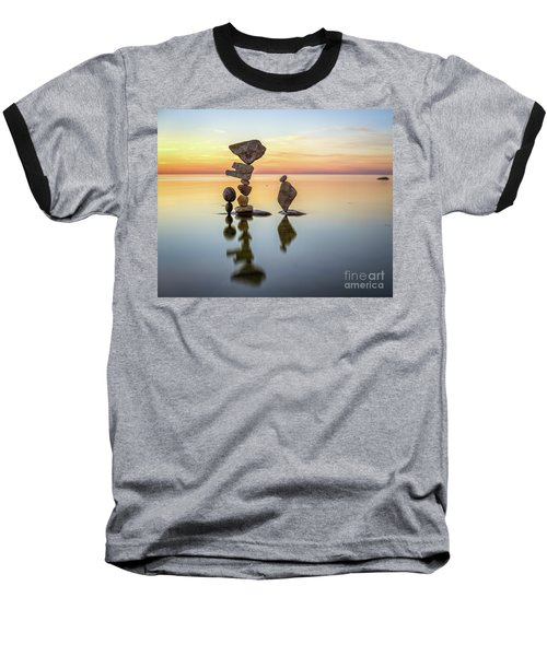 Zen Art Baseball T-Shirt