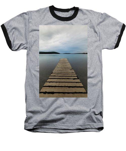 Zen II Baseball T-Shirt