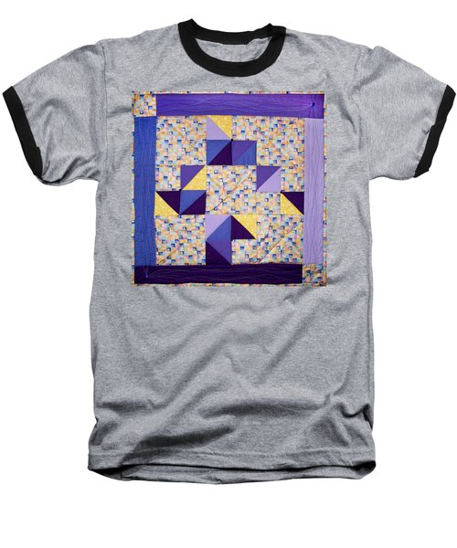 Zodiac Baseball T-Shirt