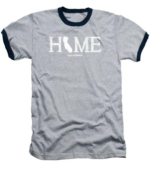 Ca Home Baseball T-Shirt by Nancy Ingersoll