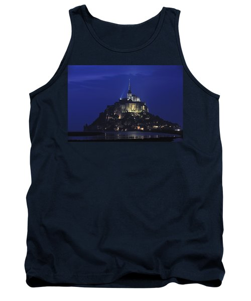 091114p075 Tank Top by Arterra Picture Library