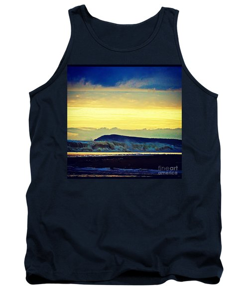 Bass Coast Tank Top by Blair Stuart