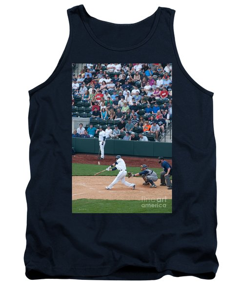 D24w-472 Huntington Park Photo Tank Top