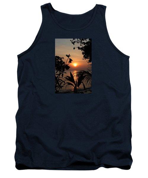 Evening Sun Tank Top