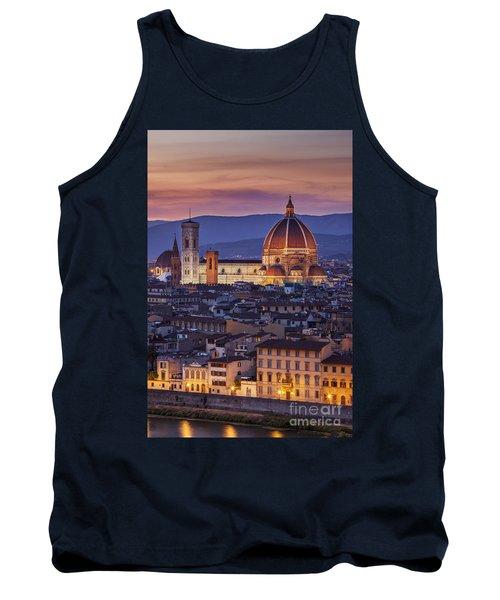 Florence Duomo Tank Top