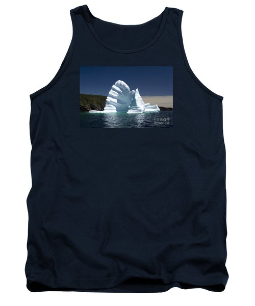 Iceberg Tank Top