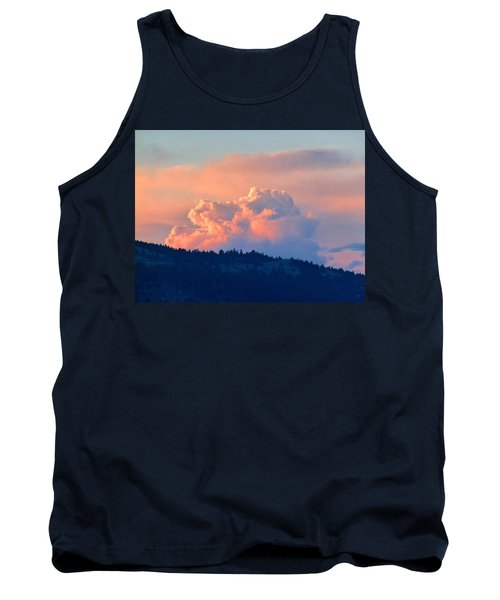 Soothing Sunset Tank Top