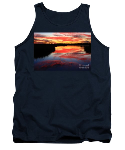 South Ponte Vedra Coast Tank Top
