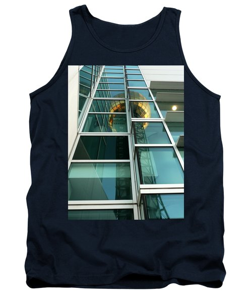 Sunsphere Reflections Tank Top