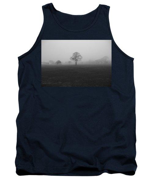The Fog Tree Tank Top